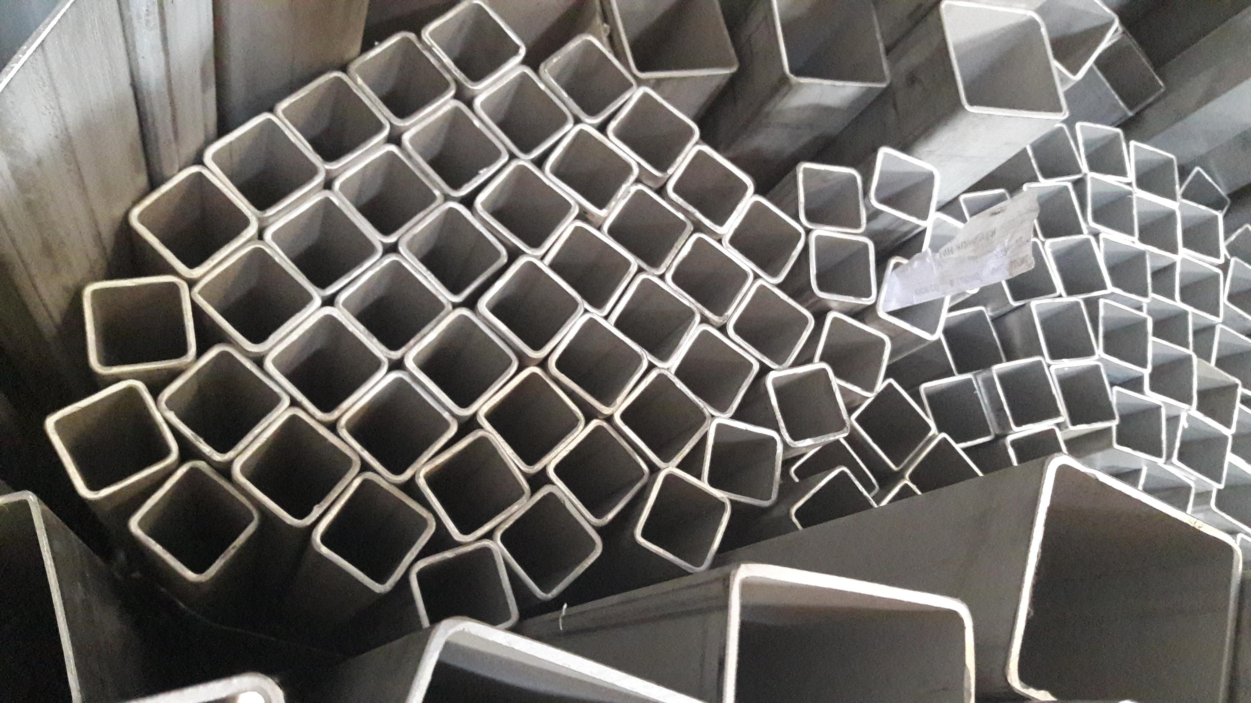 Inox hộp công nghiệp